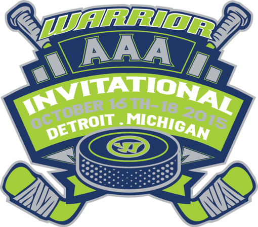 2015 1018 Warrior AAA Invitational